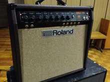 Roland  Bolt 60