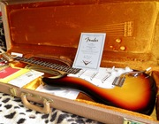 Продам Fender Custom Shop 60 Stratocaster NOS