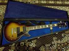 Кейс для гитары Прямоугольник 2003 черный
