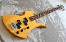 Fernandes Mockingbird Bass Japan