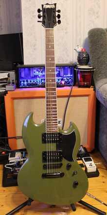 Edwards Viper E-VP-85 '90x