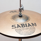 """Sabian AA El Sabor Hi-Hat 14"""""""
