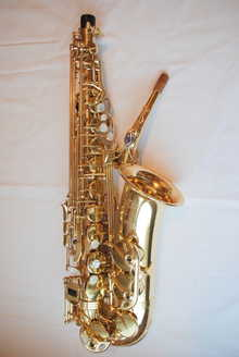 Selmer Super Action 80-II