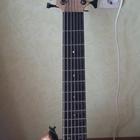 Raven Семиструнная бас гитара 2013