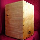 Кахон Noisy Wood + шейкер в подарок!