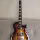 Gibson Les Paul Studio 2016 T Fireburst