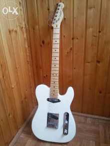 Fender American Standart Telecaster 2007