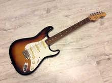 Fender Stratocaster ST-34.