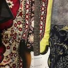 Fender Squire  Bullet Strat  BSB