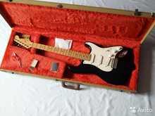 Fender Eric Clapton Signature Strat-1998 USA