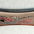 Vermona двухсторонняя 192 язычка