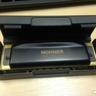 Hohner Cross Harp MS