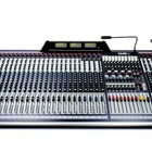 Soundcraft GB-8-32 2013 транспортный кейс