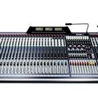Soundcraft GB-8-32 2013 транспортный кейс