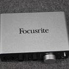 Продам звуковую карту Focusrite iTrack Solo