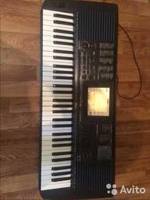 Yamaha PSR 530