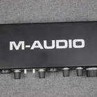 M-Audio M-Track Plus mkII