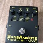 Tech21 Sans Amp GT2