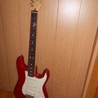 Fender Standart Stratocaster