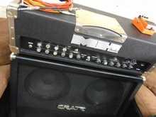 Fender METALHEAD MH-500