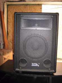 Soundking ZH0202D10