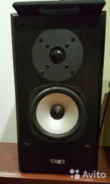 Acoustic Energy Aegis Evo One