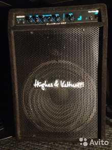 Hughes & Kettner BassBase 150