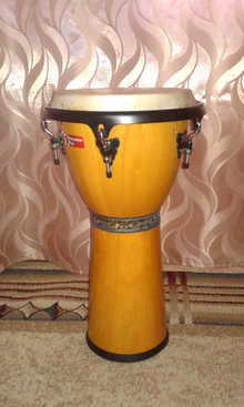 Percussion Plus PP452N