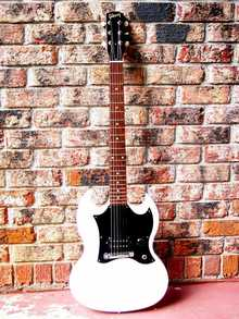 Gibson Melody Maker SG