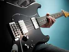 Fender Blacktop Stratocaster