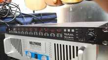 Mesa Boogie Triaxis v 2.0