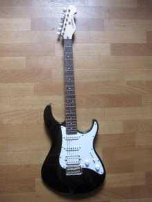 Yamaha EG112