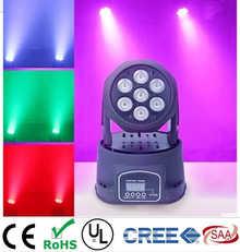LED Wash  7x12 RGBW 2015