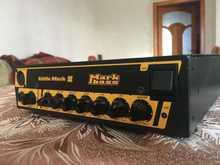 Markbass LM II 600W
