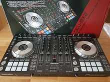 Pioneer Pioneer DDJ-SX2 DJ/MIDI-контроллер...$600/Pioneer CDJ-2000 Nexus..$900