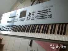 Yamaha Motif XS 8