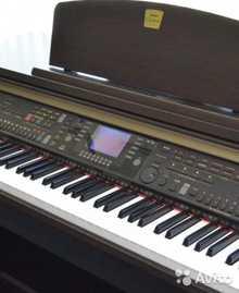 Yamaha CVP-301
