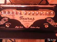 Taurus Stomp-Head 4. SL HG + кабинет TC-112