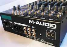 M-Audio nrv-10