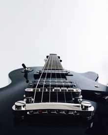 Epiphone  Les Paul Studio black