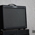 Fender (копия) 5е3 Black Edition. Ламповый комбоусилитель.