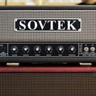 Sovtek Mig-50 2015. Ламповый усилитель