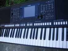 Yamaha S 750