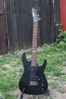 LTD M-50, ESP