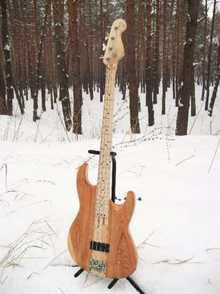 Jazzy Bass