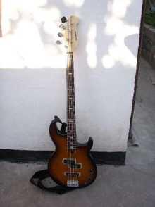 Yamaha BB424 TBS