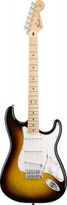 Fender STANDARD STRATOCASTER RW  Санберст