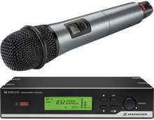 Sennheiser XSW 65-C вокальная радиосистема
