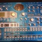 KORG Electribe EMX-1 SD              2013 Синий металлик