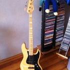 Fender Marcus Miller 2005 Натуральный